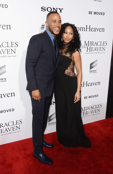 Premiere of Columbia Pictures' 'Miracles from Heaven' - Arrivals