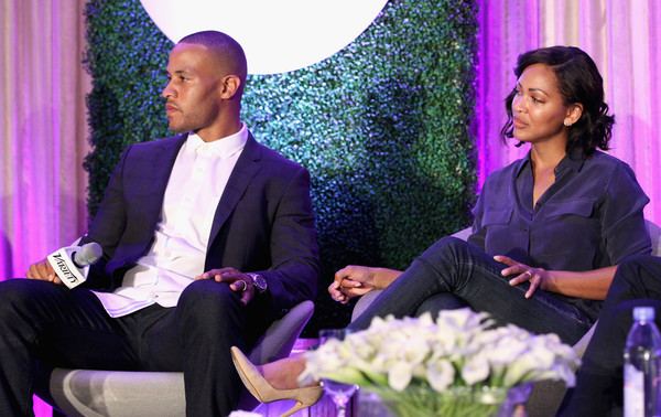 Variety Presents The 2015 PURPOSE: The Family Entertainment & Faith-Based Summit