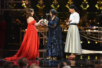 Meera Syal The Olivier Awards With Mastercard - Show