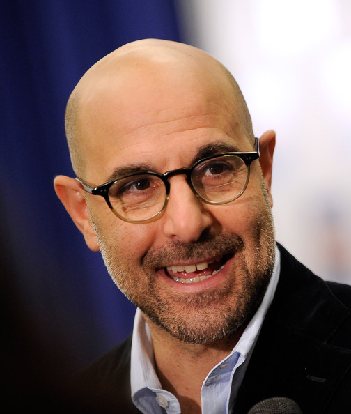 Stanley Tucci - Photo Colection