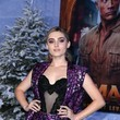 """Meg Donnelly Premiere Of Sony Pictures' """"Jumanji: The Next Level"""" - Arrivals"""