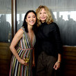 Meg Ryan Academy Of Motion Picture Arts & Sciences' Women's Initiative New York Luncheon, In Partnership With E! Entertainment And With The Support Of Swarovski