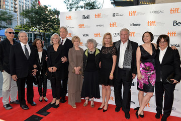 Meg Tilly 'The Big Chill' Screening in Toronto