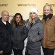 Meg Whitman WarnerMedia Lodge: Elevating Storytelling With AT&T - Day 1