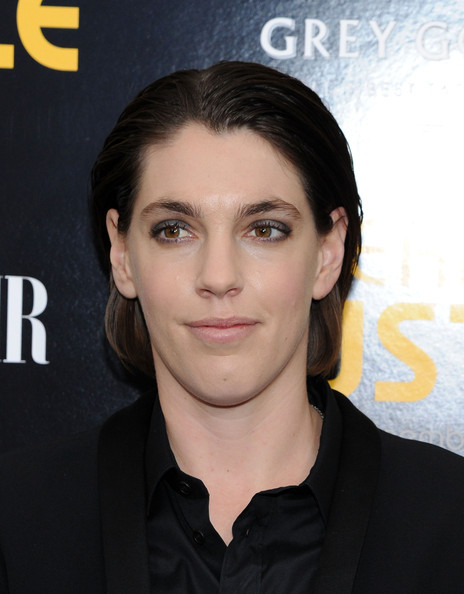 megan ellison robyn shapiro