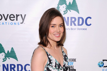 Megan Boone 'Night of Comedy' Benefit