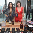 Megan Breier Mila Kunis And Cosmo Editor-In-Chief Michele Promaulayko Host Screening Of 'The Spy Who Dumped Me'