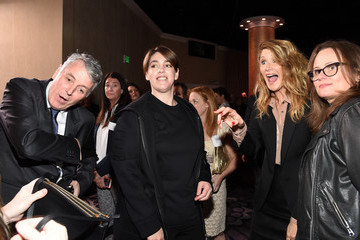 Megan Ellison 90th Annual Academy Awards Nominee Luncheon - Inside