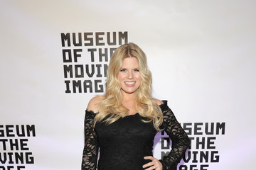 Megan Hilty Museum Of The Moving Image 30th Annual Salute - Arrivals