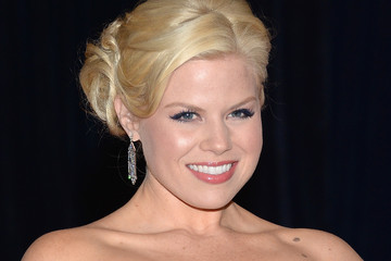Megan Hilty 2013 White House Correspondents' Association Dinner