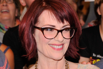 Megan Mullally 'It's Only a Play' First Performance