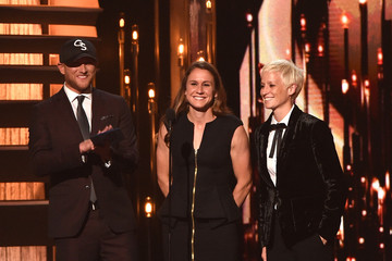 Megan Rapinoe 49th Annual CMA Awards - Show
