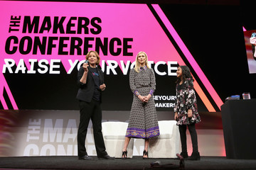 Megan Smith The 2018 Makers Conference - Day 2