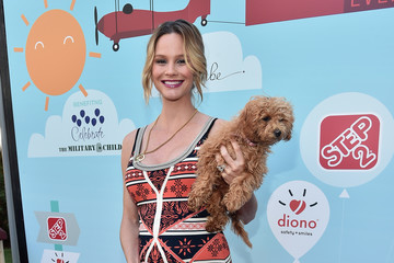 Meghan King Edmonds Step2 & Favored.by Present the 5th Annual Red Carpet Safety Awareness Event