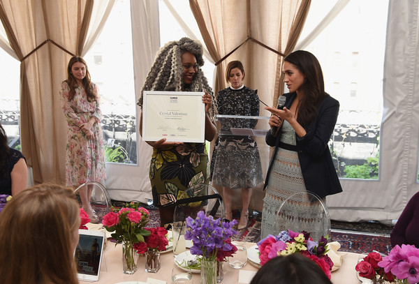 Glamour and L'Oreal Paris Celebrate 2016 College Women Of The Year
