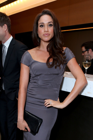 Meghan Markle Pictures Finca Canada Fundraiser At Tiff
