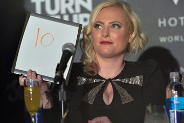 Meghan McCain Turn It Up for Change Ball to Benefit HRC