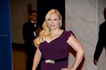 Meghan McCain 100th Annual White House Correspondents' Association Dinner - Arrivals