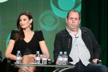 Meghan Ory Winter TCA Tour: Day 7