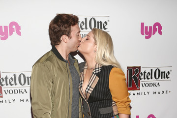 Meghan Trainor Ketel One Family-Made Vodka Celebrates 'Queer Eye' Cast At Pre-Emmy Party - Arrivals
