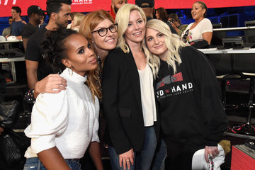 Meghan Trainor Hand in Hand: A Benefit for Hurricane Relief - Los Angeles