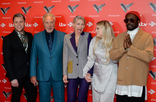 The voice uk 2019