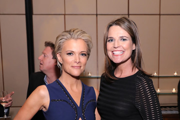 Megyn Kelly The Hollywood Reporter's 5th Annual 35 Most Powerful People in New York Media - Inside