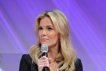 Megyn Kelly Cosmopolitan Magazine's Fun Fearless Life Conference Powered By WME Live - Day 1