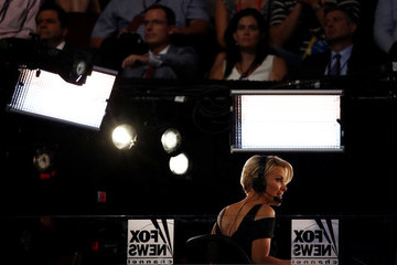Megyn Kelly Republican National Convention: Day Four