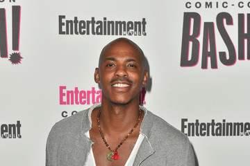 Mehcad Brooks Entertainment Weekly Comic-Con Celebration - Arrivals
