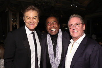 Mehmet Oz The Hasty Pudding Institute Of 1770 Honors Marc Anthony At The 7th Annual Order Of The Golden Sphinx Gala