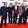 Mel Gibson UK Premiere of 'Daddy's Home 2'