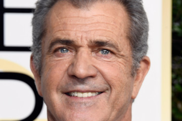 Mel Gibson 74th Annual Golden Globe Awards - Arrivals