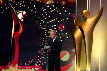 Mel Gibson 5th AACTA Awards Ceremony Presented by Presto
