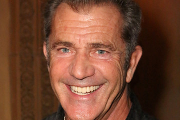Mel Gibson Perrier-Jouet And Cinelou Films Host The CAKE Party For Jennifer Aniston At Bar Marmont