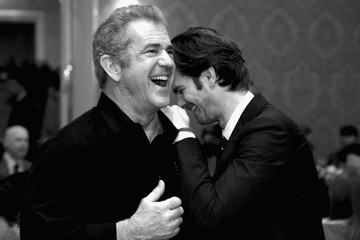 Mel Gibson An Alternative View Of The 17th Annual AFI Awards