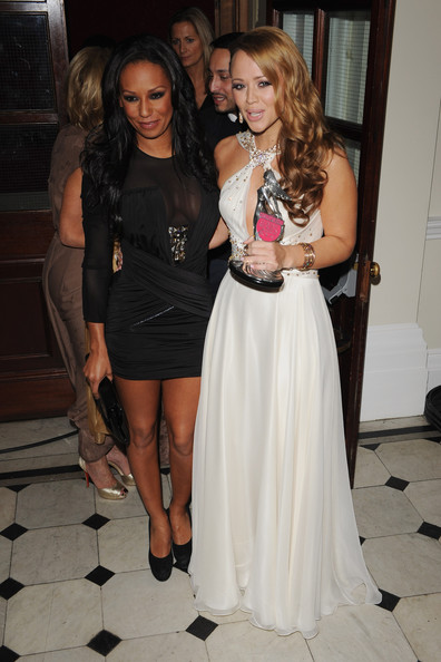 Kimberley Walsh and Melanie Brown Photos - Zimbio