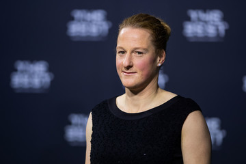 Melanie Behringer The Best FIFA Football Awards