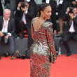 Melanie Brown 'La Vérité' And Opening Ceremony Red Carpet Arrivals - The 76th Venice Film Festival
