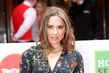 Melanie C The Prince Of Wales Attends 'The Prince's Trust' Awards