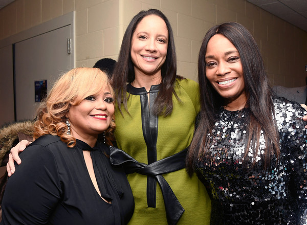 Super Bowl Gospel Celebration 2018 - Backstage & Audience