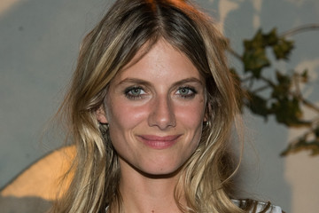 Melanie Laurent The Cinema Society and Dior Beauty Host a Screening of Film Movement's 'Breathe' - After Party