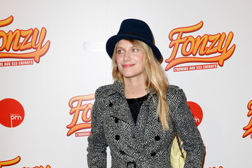 Melanie Laurent 'Fonzy' Premeires in Paris