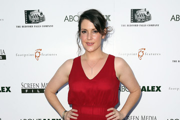 Melanie Lynskey 'About Alex' Premieres in Hollywood — Part 2