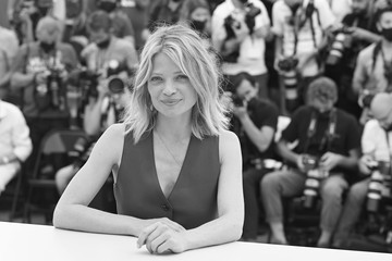 Melanie Thierry Camera D'Or Jury Photocall - The 74th Annual Cannes Film Festival