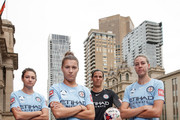 Steph Catley Photos Photo