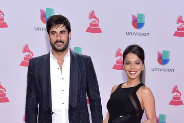 Melendi 16th Latin GRAMMY Awards - Arrivals