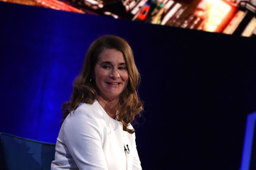 Melinda Gates Oprah's SuperSoul Conversations