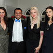 Melinda Lee Guests Attend the Jessica Pare and Janie Bryant Private Event