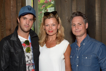 Melissa Beste DuJour's Jason Binn, Ray Kelly, Greg Kelly and Andrew Warren Host Hamptons Brunch Presented by EAST, Miami